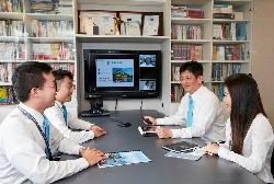 勇闖南向!台灣企業航向國際市場