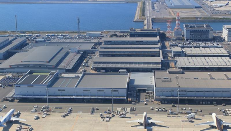 從世界首座「海上機場」,到被颱風全面癱瘓...關西機場重創給我們的「防災」啟示