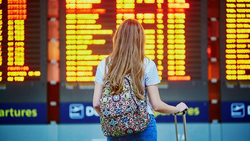 搭飛機聽到bumped off a flight,可能有錢拿?出國一定要認識的補償、退費英文說法