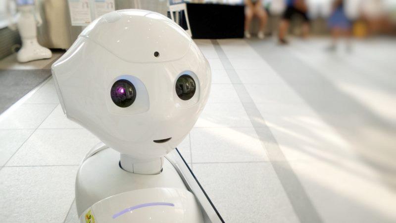 人類將面臨的最大考驗,不是失去工作...李開復:罹癌的瀕死經驗,讓我重新審視AI
