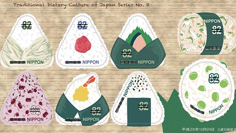 郵票當玩具,還附解說紙...日本郵局不一樣!原來內行人都去這裡挖「日本限定」伴手禮!
