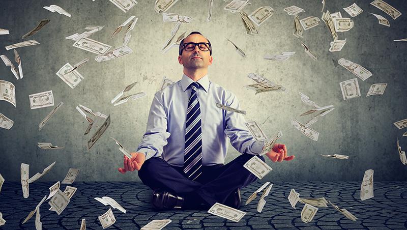 全球股市動盪,長期究竟該如何做理財規劃?股市大咖給30歲上班族的5個理財建議