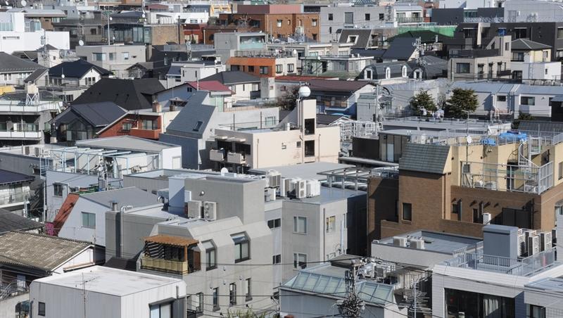 新建案一直蓋,房子超過30年就想重建?一間年營業額100億日圓公司,看台灣86萬間空屋的未來 - 商業周刊