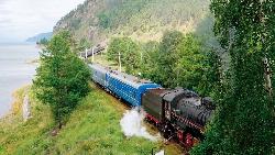 西伯利亞火車壯遊