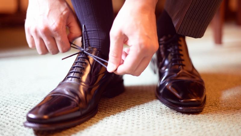 想看起來有質感,皮鞋該選亮面還霧面?形象管理專家教你從「鞋子」看個性