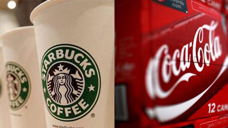 可口可樂槓上星巴克?51億收購星巴克勁敵Costa,咖啡戰爭走入大結盟時代