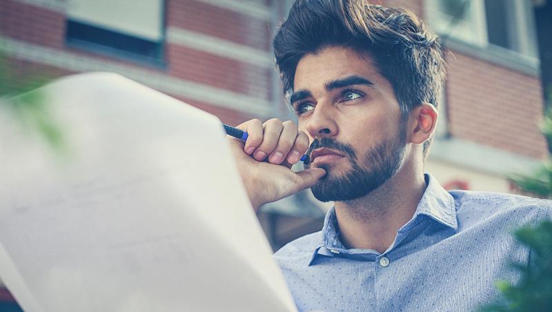 沒錢、沒能力、沒人脈的年輕人,最值錢的資產在哪?暢銷作家:教你用3大財務報表,找到最佳人生策略