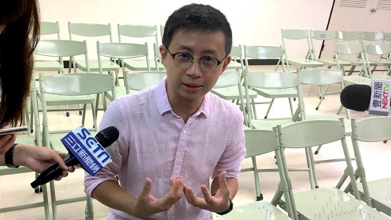 【YouTuber 文化論】選舉 Hen 難嗎?跨界政壇,呱吉正式參戰