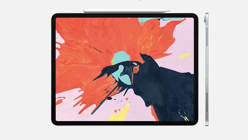 新 iPad Pro來了 史上最大變革五大特色帶你看