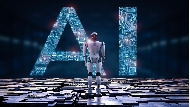 一架無人機,背後需有100人操作...看未來30年的AI就業市場:被拱上轎及跌落水的2大階級