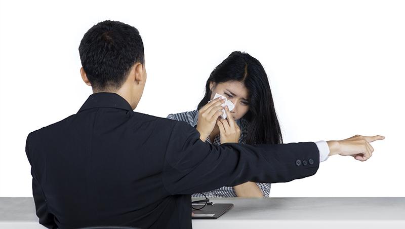 為什麼好人一定是留給老闆當?人資專家教你4點摸清楚職場生存學:在職場這樣做,只有等著被FIRE的份
