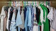 趁換季整理爆滿衣櫃》專家傳授:「葡萄串」法則,打造隨手一抓就能出門的效率衣櫥