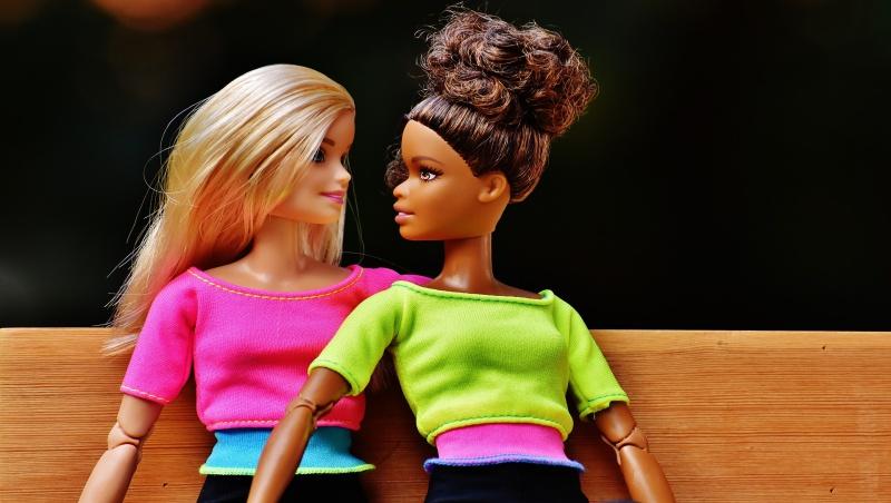 芭比娃娃的逆襲!挺過玩具反斗城破產、中國經濟放緩,美泰兒讓傳統玩具重磅回歸