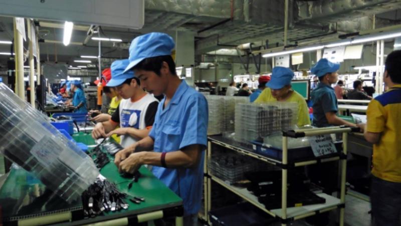 中國崩壞!貿易戰引外資大撤退,已有453家上市公司董事長「落跑」...川普揚言還有招?