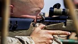 自薦「雇用我一年省4萬英鎊」!一個英國退役狙擊手,如何被工程公司特聘為專案經理?