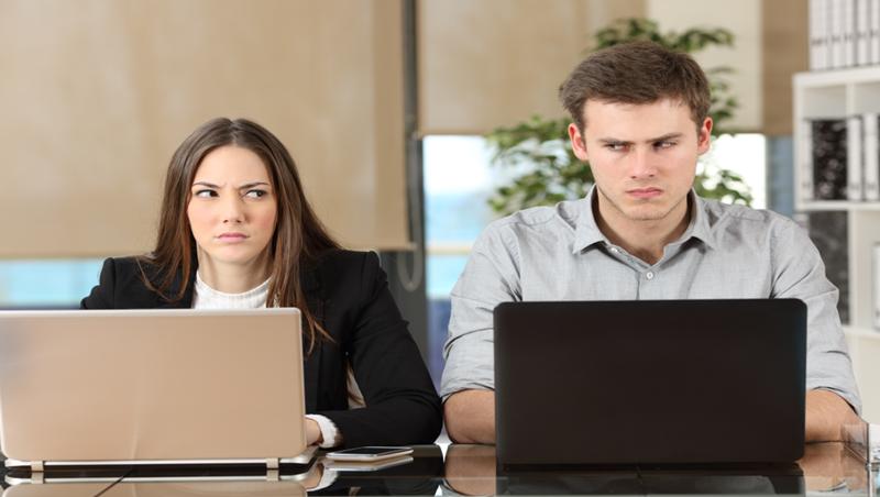 同事超討厭,工作竟然還排一起...轉換情緒看「這件事」!3步驟,與不對盤同事打好交道