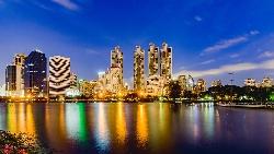 詹宏志看東南亞市場,跟中國硬碰硬沒勝算》想發揮台灣軟實力,老總:要跟麥當勞學這件事