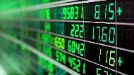 台股萬點低迷震盪,全球股市多頭尾聲