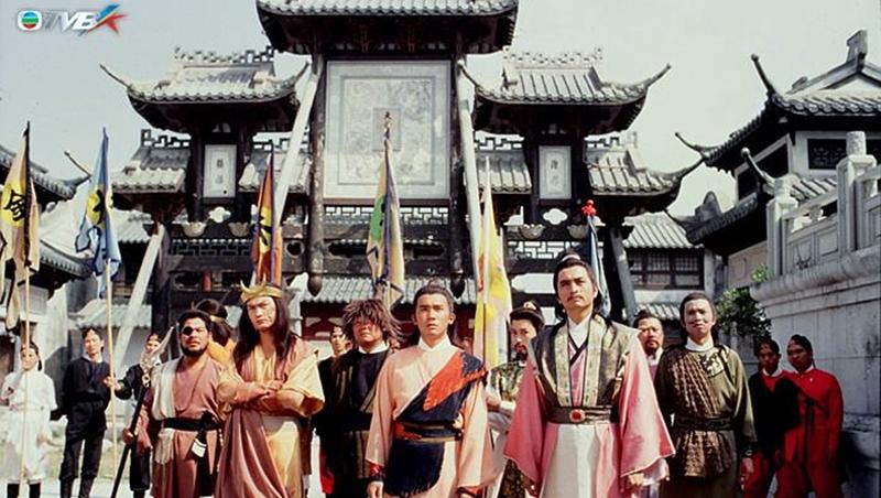 金庸病逝》好萊塢有漫威宇宙,華語電視有「金庸宇宙」!回顧跨世代的「射雕三部曲」經典翻拍