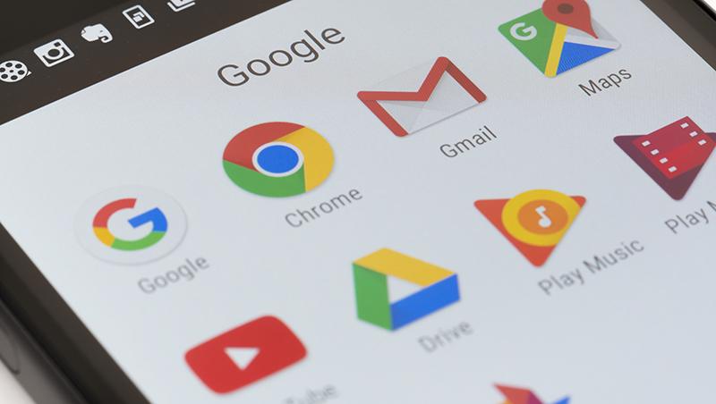 Google程式將不再免費安裝!歐盟出手重罰,恐導致安卓手機全面漲價,這會是動搖全球手機版圖的震撼彈嗎?