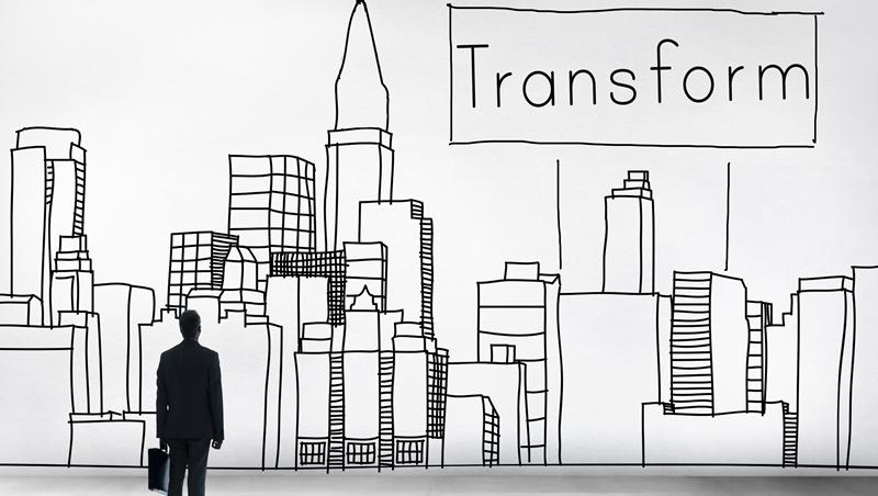 你的公司也想轉型嗎?比不知道方向或答案,更悲劇的事:內部鬥爭、彼此指責、新流程被推翻...