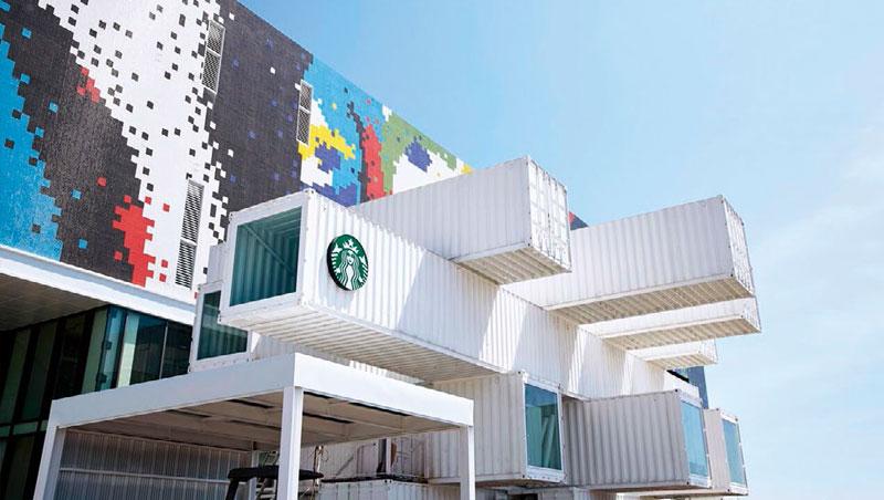全球連鎖咖啡業龍頭星巴克 PK 瑞幸獨角獸數據咖啡:星巴克主打店面體驗,創造辦公室和家之外的第三空間