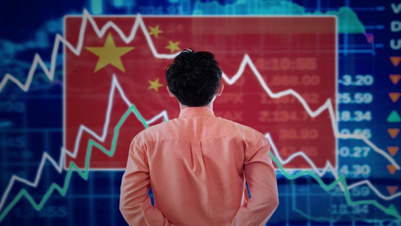 中國「衰退起手式」!從范冰冰課重稅、到無預警宣布降準...給投資者的避險建議