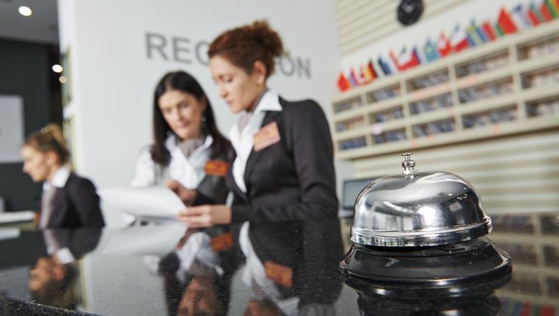 Room Rate不是指「房間評價」...從訂房、取消到客訴,出國玩住旅館的實用英文整理 - 商業周刊