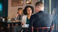 會吵的同事才能被加薪?矽谷知名創投的觀察:不懂算計的老闆,員工往往最會勾心鬥角