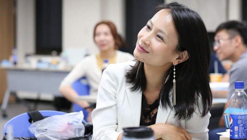 40歲放棄台灣區總經理,去中國打掉重練...跨國集團資深總監:比起年齡,更該問自己「下個10年我在哪?」
