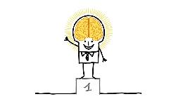 解放僵固的腦袋!只要1個遊戲+1個觀念...藏在哈佛醫學院的「活化大腦」練習
