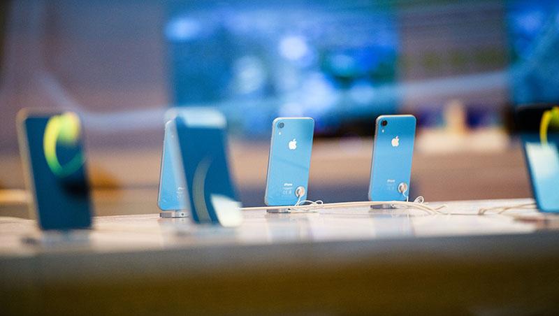 iPhone XR買氣崩壞!驚爆蘋果供應商3大慘象