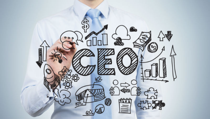 創立公司卻被踢下董座...明星CEO最難學的一門管理課!祖克伯、馬斯克都該知道的3件事
