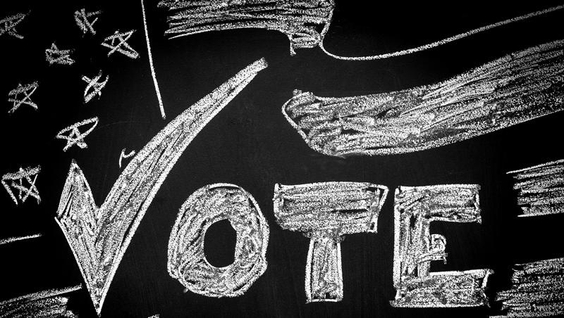 公投的英文不是election...從「選舉新聞」學多益單字!一次整理相關的英文說法