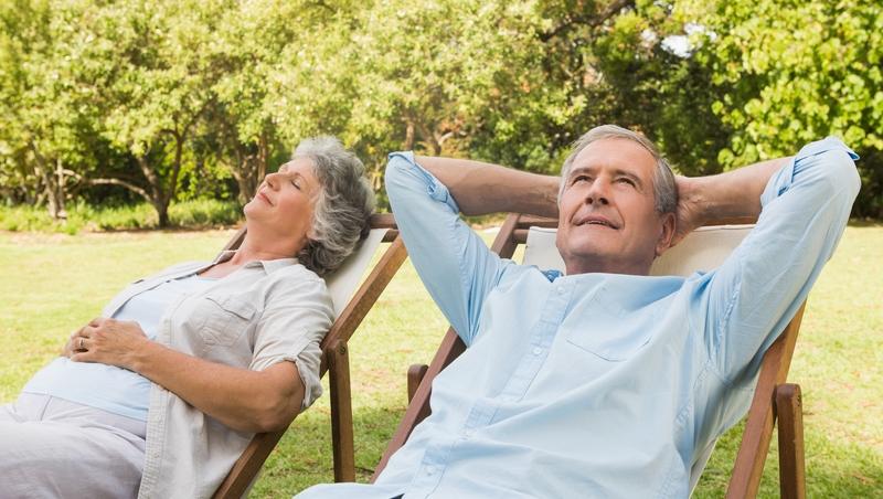 現在早已沒有「什麽年紀,只能做什麽事」的觀念...前外商老總:退休不難,難的是理解這3件事