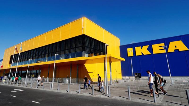 才在全球新開19家店,但現在卻要大砍7500員工?從IKEA的轉型策略,看實體零售業的最大危機