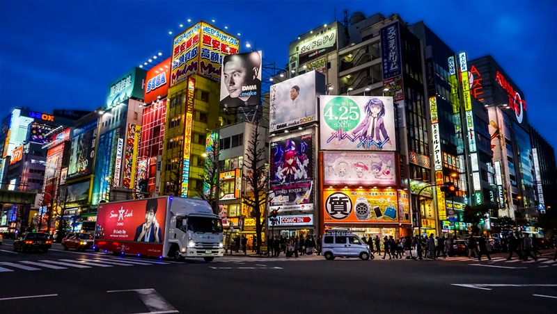 日本電器王國神話破滅中?一個小業務創業賣「趣味怪家電」,年收入13億日圓稱霸秋葉原