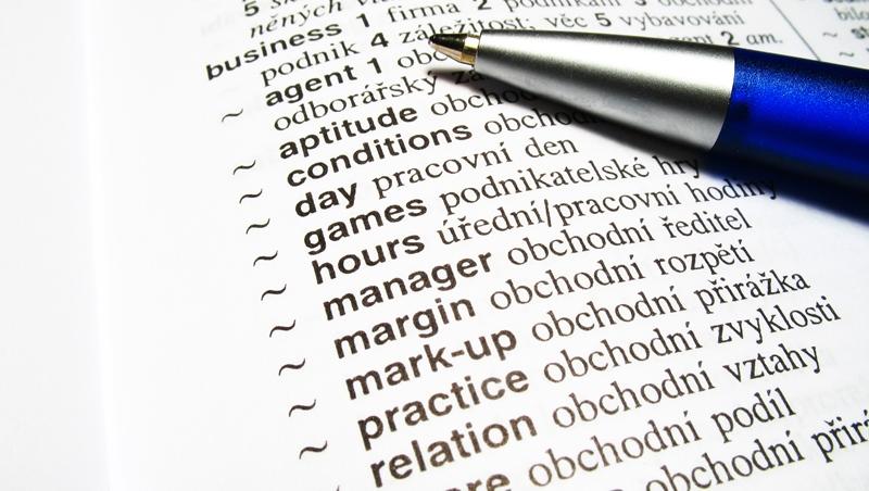 上班很忙沒時間背單字?想提升英文力,靠「一個App+一張圖」記住大量單字的技巧