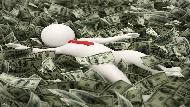 99%年輕人都被騙...不是賺大錢就能財務自由,而是無論何時需要錢,都有辦法賺得到!