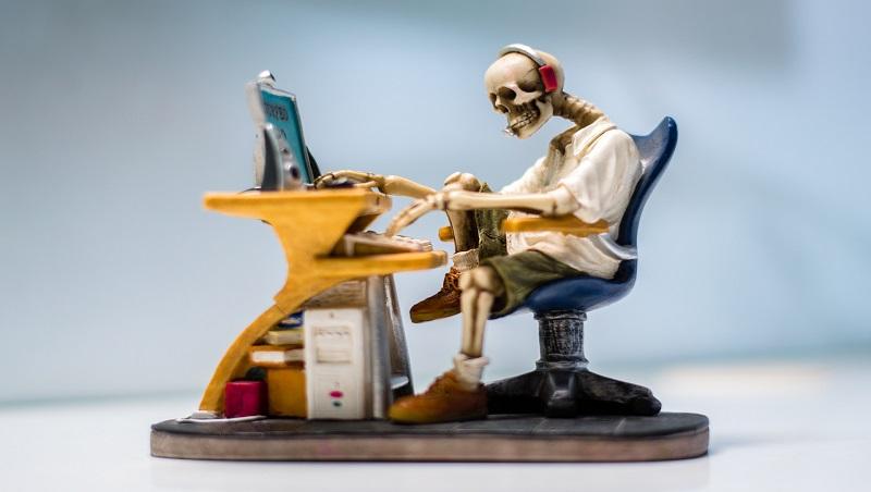 下班連VPN繼續工作,IP和連線內容全都曝...美國駭客也在用的偽裝位址、加密防竊工具