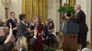 CNN告川普不只是美國的事!金融時報警告:當美國的新聞自由都失守,那些以命相搏的記者還有指望嗎?