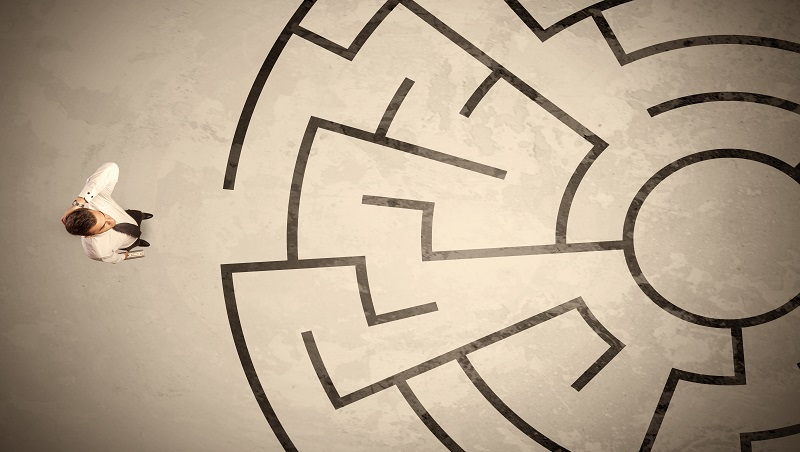 走過月薪8K的年代...心理諮商師林萃芬:4件事證明越「不知道要做什麼」更好掌握人生機會