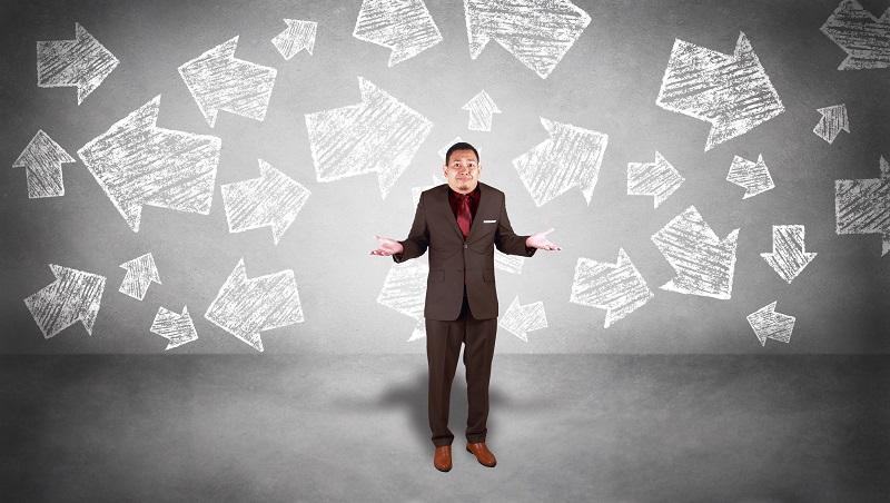 企業拚轉型,87%員工不知道做什麼、新任務被例行公事淹沒...一次找出「急迫、重要」誰優先?