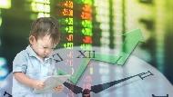 股票這麼難,大人都不懂了怎麼教小孩?小四就能開始!跟理財專家學3步驟教孩子認識股票
