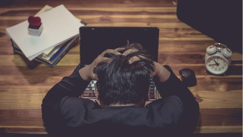 從失敗業務員到COSTCO亞太區總裁!給在職涯中迷惘的你:遇到不喜歡的工作就換,最後只能羨慕別人有好工作