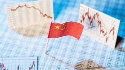 恐步上日本泡沫經濟後塵!今年股市跌幅超過2成,分析師直言,中國經濟將遭「債務之吻」