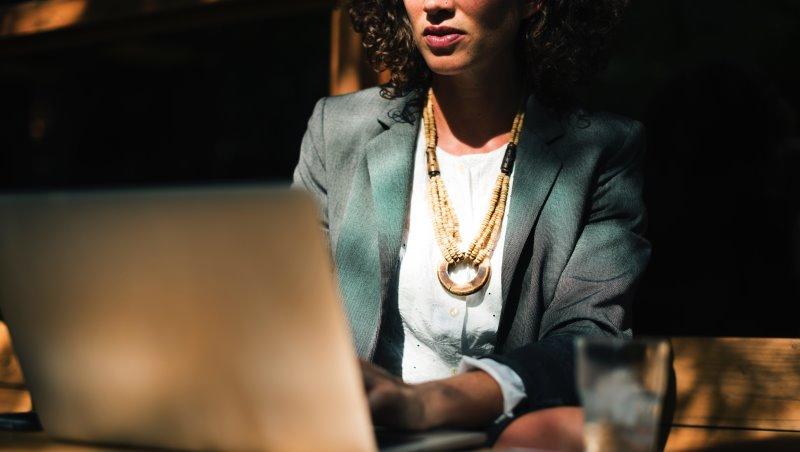 面對害怕,就是去做!財務、人事、法律都不懂,丁菱娟:創業後我才開始學習經營企業