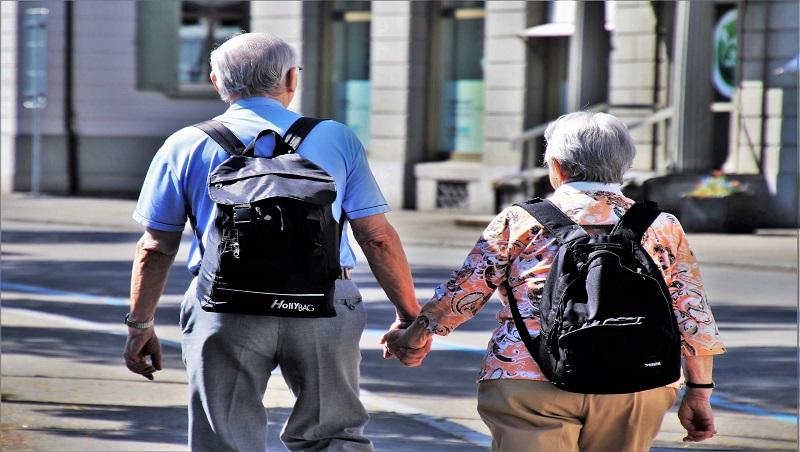 50歲退休後能做什麼?職涯顧問:光是「擬定計畫」還不夠...韓國人口老化給台灣的啟示