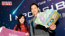 台灣新創團隊 這兩點完勝中國