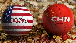 從聯電被美國起訴,看夾在中美間的台灣企業...老總警告:價值混亂的時代,台灣不能「選邊站」